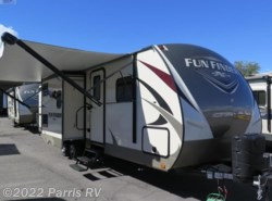 New 2017  Cruiser RV Fun Finder Extreme Lite FF29DS by Cruiser RV from Parris RV in Murray, UT