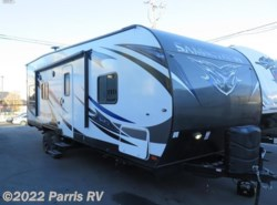 New 2017  Forest River Sandstorm T242SLC by Forest River from Parris RV in Murray, UT