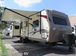 New 2017  Forest River Rockwood Ultra Lite Travel Trailers 2703WS by Forest River from Parris RV in Murray, UT