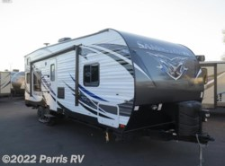 New 2017  Forest River Sandstorm T251SLC by Forest River from Parris RV in Murray, UT
