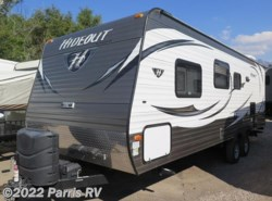 Used 2015  Keystone Hideout 22RBWE by Keystone from Parris RV in Murray, UT