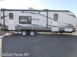 New 2017  Forest River  Cruise Lite 231RKXL by Forest River from Parris RV in Murray, UT