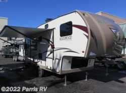 New 2017  Forest River Rockwood Ultra Lite Fifth Wheels 2440WS by Forest River from Parris RV in Murray, UT