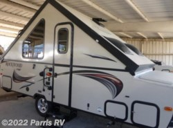 New 2016  Forest River Rockwood Hard Side A212HW by Forest River from Parris RV in Murray, UT
