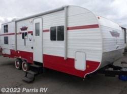 New 2017  Riverside RV Retro 265BH by Riverside RV from Parris RV in Murray, UT