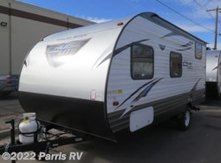 New 2017  Forest River  Cruise Lite 195BH by Forest River from Parris RV in Murray, UT