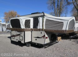 New 2018 Forest River Rockwood Tent High Wall Series HW276 available in Murray, Utah