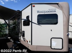 New 2018 Forest River Rockwood Windjammer 3008W available in Murray, Utah