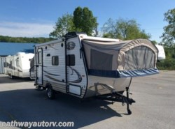New 2016  Coachmen Viking 16RBD by Coachmen from Pathway Auto and RV LLC in Lenoir City, TN