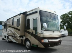 Used 2008  National RV Pacifica 36A by National RV from Pathway Auto and RV LLC in Lenoir City, TN