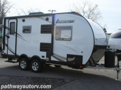 New 2017  Livin' Lite CampLite 16DBS by Livin' Lite from Pathway Auto and RV LLC in Lenoir City, TN