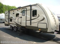 New 2017  CrossRoads Sunset Trail Super Lite 25 RB by CrossRoads from Hayden's RV's in Richmond, VA