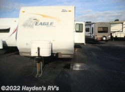 Used 2009  Jayco  308 RL by Jayco from Hayden's RV's in Richmond, VA