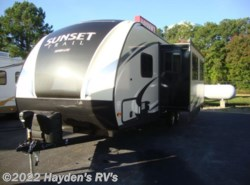 New 2017  CrossRoads Sunset Trail Super Lite 254 RB by CrossRoads from Hayden's RV's in Richmond, VA