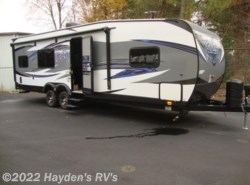 New 2017  Forest River XLR Hyperlite 26HFS by Forest River from Hayden's RV's in Richmond, VA
