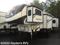 New 2017  Forest River Sierra 377FLIK by Forest River from Hayden's RV's in Richmond, VA