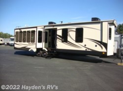New 2017  Forest River Sierra 393 RL by Forest River from Hayden's RV's in Richmond, VA