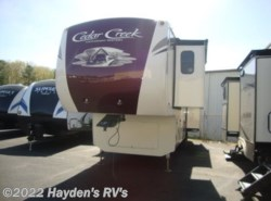 New 2019 Forest River Cedar Creek Hathaway Edition 34 RL available in Richmond, Virginia