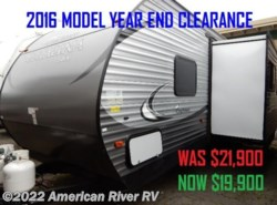New 2016  Coachmen Catalina SBX 291QBS by Coachmen from American River RV in Davis, CA