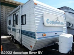 Used 1998  Coachmen Catalina 200RB by Coachmen from American River RV in Davis, CA