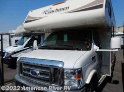 New 2017  Coachmen Freelander  21QB by Coachmen from American River RV in Davis, CA