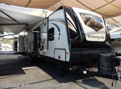 New 2017  Prime Time LaCrosse 331BHT by Prime Time from American River RV in Davis, CA