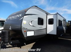 New 2017  Coachmen Catalina 243RBS by Coachmen from American River RV in Davis, CA
