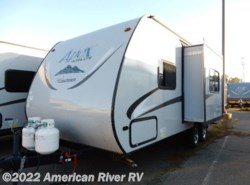 New 2017  Coachmen Apex Ultra Lite 22QBS by Coachmen from American River RV in Davis, CA