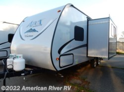 New 2017  Coachmen Apex Ultra Lite 212RB by Coachmen from American River RV in Davis, CA