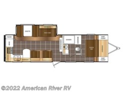 New 2016  Miscellaneous  Prime Time Mfg. Tracer 2940RKS  by Miscellaneous from American River RV in Davis, CA