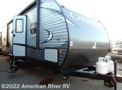New 2017  Coachmen Catalina SBX 261BHS by Coachmen from American River RV in Davis, CA