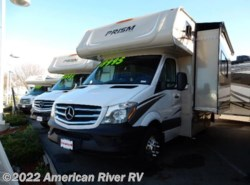 New 2017  Coachmen Prism Profile 2150LE by Coachmen from American River RV in Davis, CA
