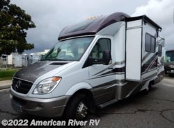 Used 2012  Itasca Navion iQ  by Itasca from American River RV in Davis, CA