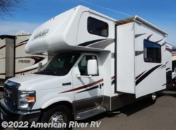 Used 2012  Forest River Forester 2451 Ford Chassis by Forest River from American River RV in Davis, CA