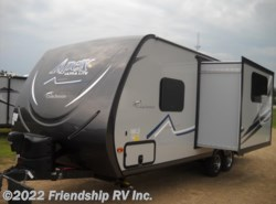 New 2017  Coachmen Apex 215RBK by Coachmen from Friendship RV Inc. in Friendship, WI