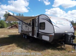 Used 2015  Forest River Salem Cruise Lite 272QBXL by Forest River from Friendship RV Inc. in Friendship, WI