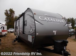 New 2017  Coachmen Catalina 283RKSLE by Coachmen from Friendship RV Inc. in Friendship, WI