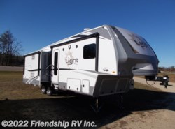New 2017  Highland Ridge Light 293RLS by Highland Ridge from Friendship RV Inc. in Friendship, WI