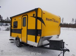 New 2017  Happy Trails Cozy Camper 12TH by Happy Trails from Friendship RV Inc. in Friendship, WI