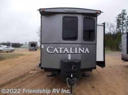 New 2017 Coachmen Catalina Destination 39RLTS available in Friendship, Wisconsin