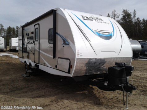 2018 Coachmen Freedom Express Ultra Lite 248RBS