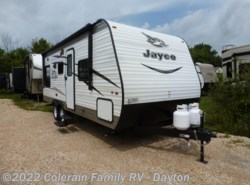 New 2017  Jayco Jay Flight SLX 212QBW by Jayco from Colerain RV of Dayton in Dayton, OH