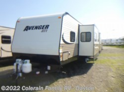 New 2016  Prime Time Avenger ATI 32BBS by Prime Time from Colerain RV of Dayton in Dayton, OH