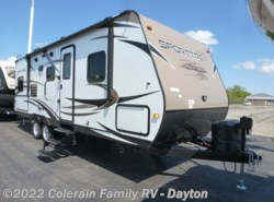 New 2017  Venture RV SportTrek 251VBH by Venture RV from Colerain RV of Dayton in Dayton, OH