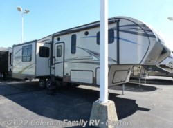 New 2016 Prime Time Crusader Lite 27RK available in Dayton, Ohio