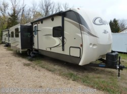 New 2016 Keystone Cougar XLite 30RLI available in Dayton, Ohio