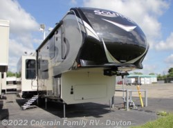 New 2017  Grand Design Solitude 300GK by Grand Design from Colerain RV of Dayton in Dayton, OH