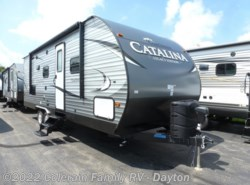 New 2017  Coachmen Catalina 243RBS by Coachmen from Colerain RV of Dayton in Dayton, OH