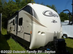 New 2016 Keystone Cougar XLite 28RBS available in Dayton, Ohio