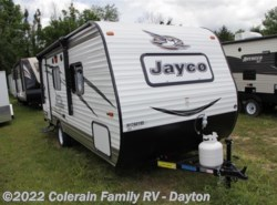 New 2017  Jayco Jay Flight SLX 195RB by Jayco from Colerain RV of Dayton in Dayton, OH